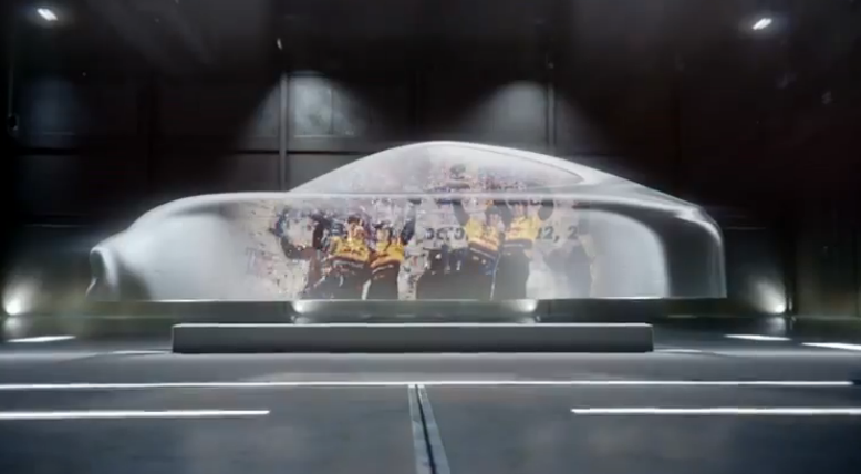 This Is One Of The Best Auto Brand Identity Videos I Have Ever Seen! #Porsche, #911